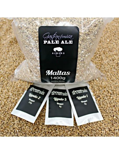 Recarga Albero Pale Ale