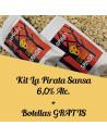 Kit Pirata + Botellas