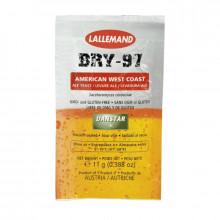 Levadura Lallemand Bry-97 Pale Ale