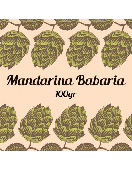 Mandarina Babaria