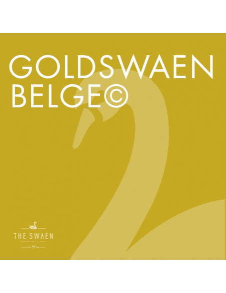 GoldSwaen Belge