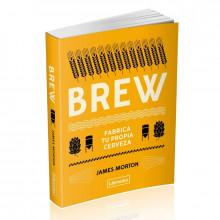 Brew. Fabrica tu propia cerveza