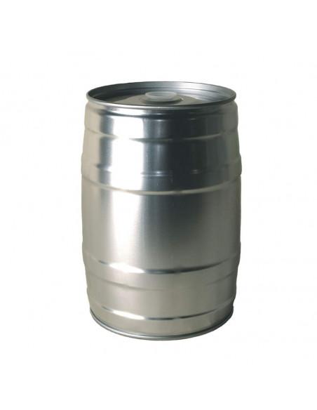 Barril gris 5 L