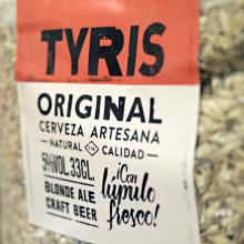 Recarga Tyris