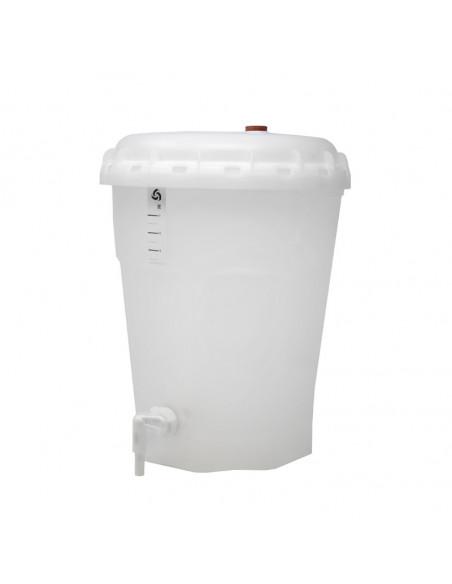 Cubo Fermentador 8L