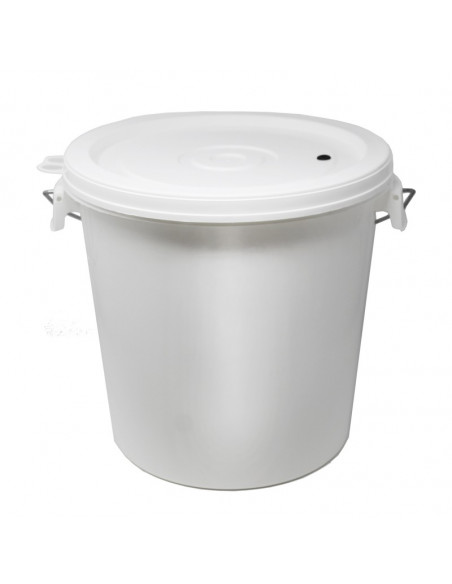 Cubo Fermentador 25L