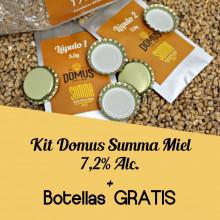 Kit Domus + Botellas
