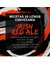 Receta Irish Red Ale
