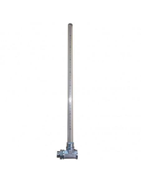 Tubo medidor volumen equipo 45L