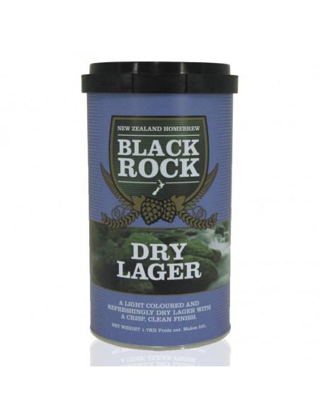 Recarga extracto Dry Lager