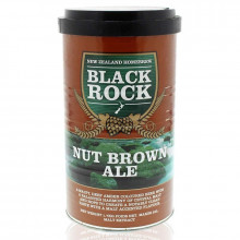Recarga extracto Nut Brown Ale