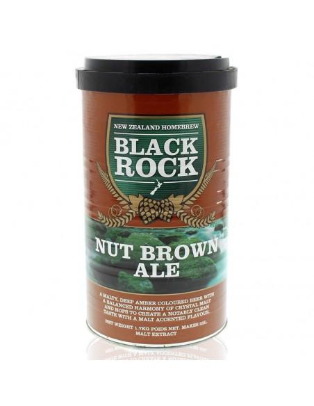 Recarga extracto Nut Brown Ale