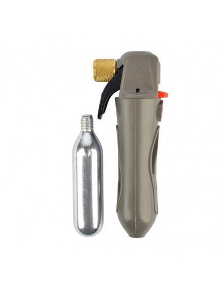 Cargador de CO2 para Keg Cornelius