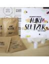 Kit Hard Seltzer Mojito