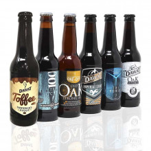 Pack Strong Beers. Nivel experto. 8,1 - 11,1 % Alc.