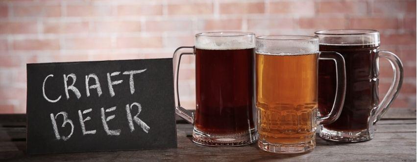 Kits de extracto para hacer 8 litros de cerveza casera