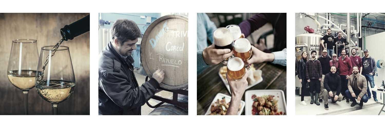 cervezania alianzas empresa