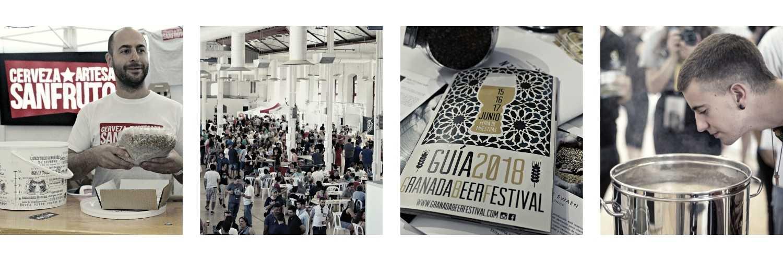 granada beer festival cervezania